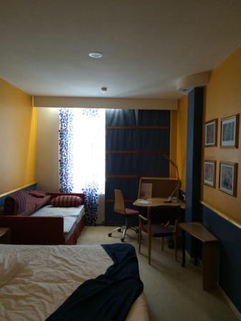 Katerina City Hotel: photo8.jpg