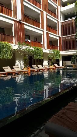 The Magani Hotel and Spa: 20151230_100550_large.jpg