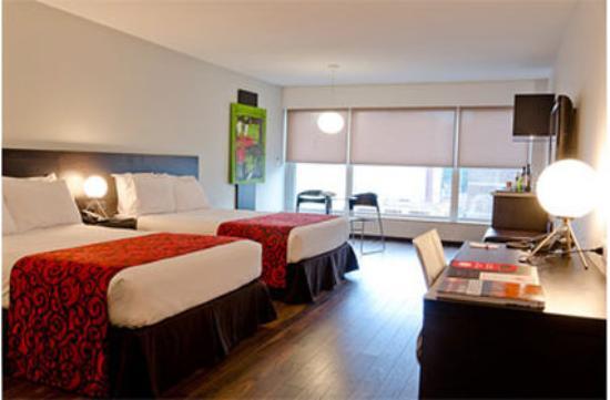 My Suites: Queen Suite