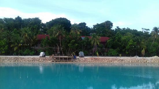 Patuno Resort Wakatobi: 20151231_050044_large.jpg