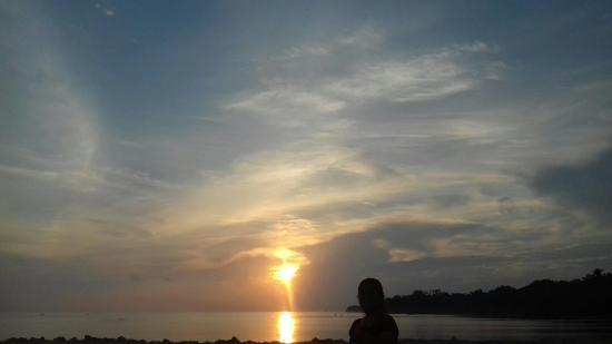Patuno Resort Wakatobi: 20151231_045344_large.jpg