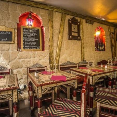 Les Saveurs De L\'Orient, Paris - Opera / Bourse - Restaurant Reviews ...