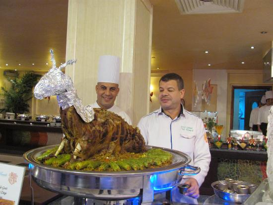 Premier Romance Boutique Hotel and Spa: New Year Banquet