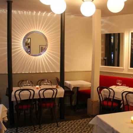 l 39 affable paris tour eiffel invalides restaurant avis. Black Bedroom Furniture Sets. Home Design Ideas