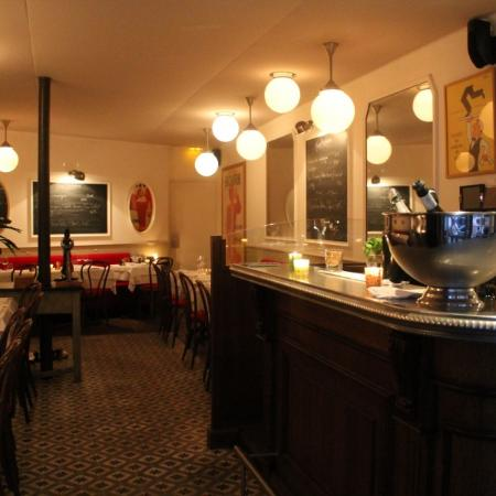 l 39 affable picture of l 39 affable paris tripadvisor. Black Bedroom Furniture Sets. Home Design Ideas