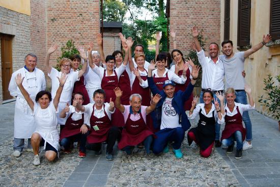 Maleo, Italia: Simone Rugiati ad ArteVino 2015