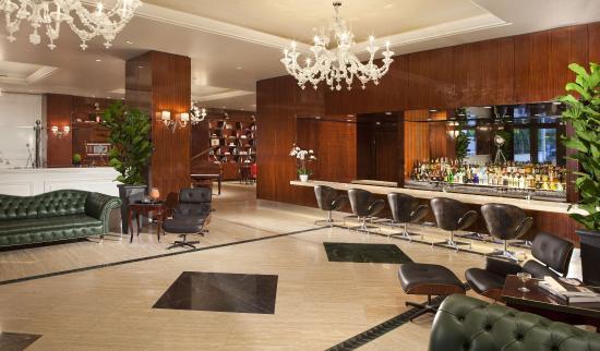 比佛利山莊C先生酒店照片