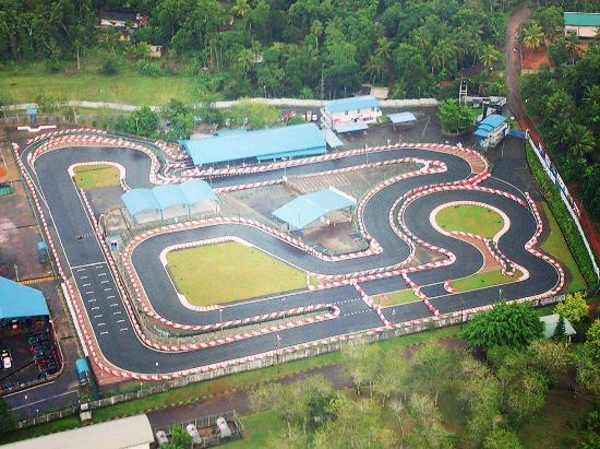 ‪Sri Lanka Karting Circuit‬