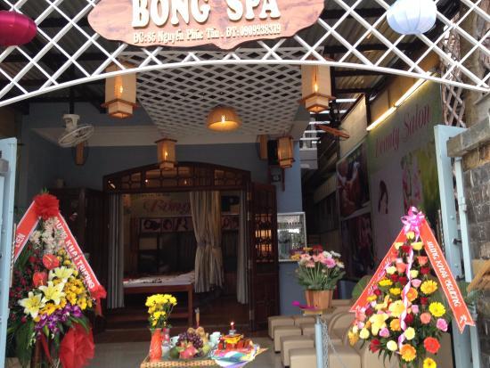 Bong Spa