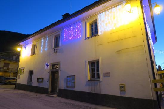 Office de tourisme Bramans