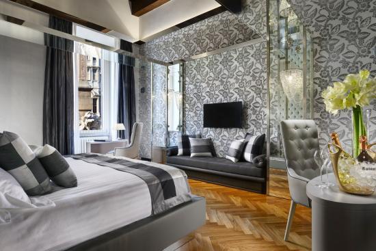 羅馬生活套房酒店