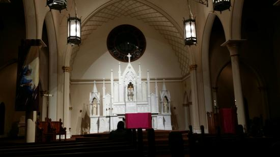 The Catholic Shrine of the Immaculate Conception: 20151209_075552_1_large.jpg