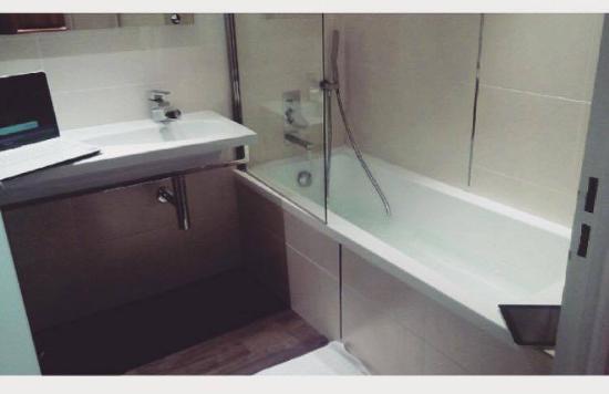Aquabella Hotel: Relax...