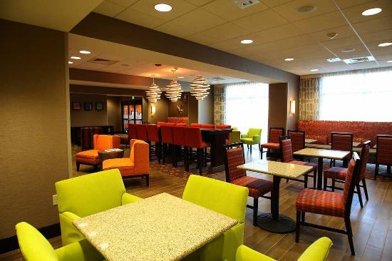 Texarkana, Арканзас: Dining Area
