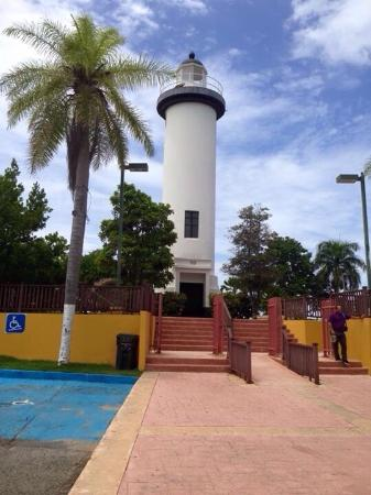 El Faro Lighthouse: photo0.jpg