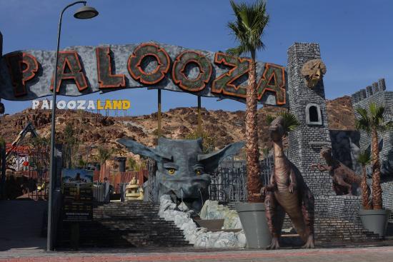 Palooza Land