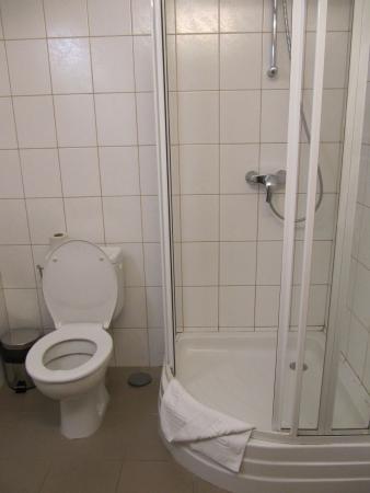 Pan Tadeusz: туалет