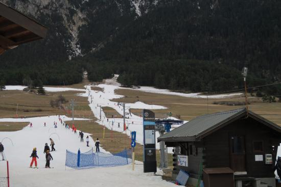 Val Cenis Alpine Area