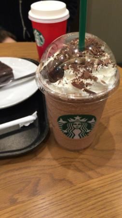 Starbucks Coffee Aeon Mall Rinku Sennan
