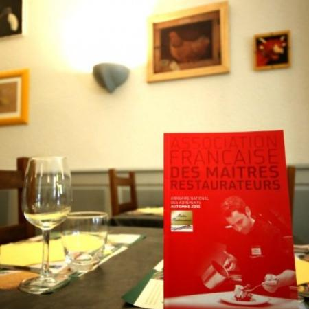 La Souris Restaurant Tours
