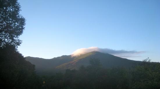 Abuta-gun, Jepang: 山