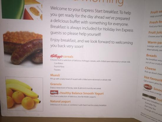 Holiday Inn Express East Midlands Airport: photo1.jpg
