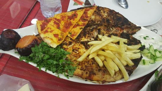 Alnouman Restaurant