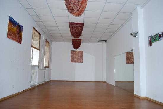 Ishvara-Yoga Center