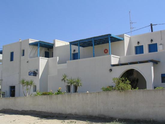 Manousos Appartments