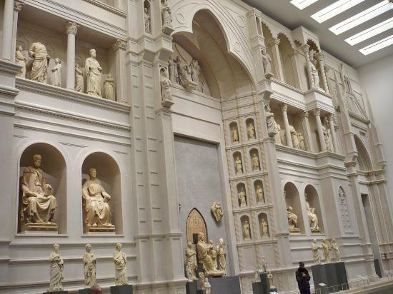 Museo Del Duomo Firenze.Opera Duomo Museum Foto Di Museo Dell Opera Del Duomo Firenze