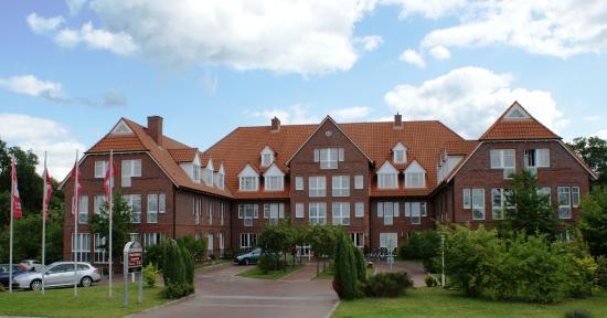 The Royal Inn Park Hotel Fasanerie: Ansicht