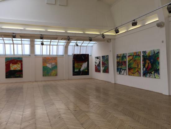 Galeria Umelka