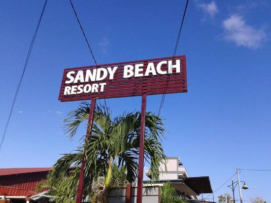 Sandy Beach Resort Hotel I Stay Room This