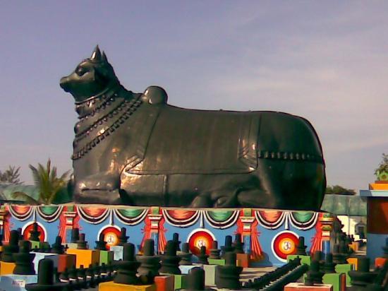 Nadhi Picture Of Kotilingeshwara Temple Kolar Tripadvisor