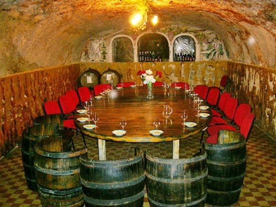 Winery Leanka