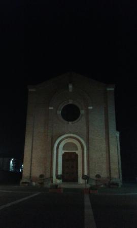 Albignasego, Italia: Chiesa di San Tommaso apostolo