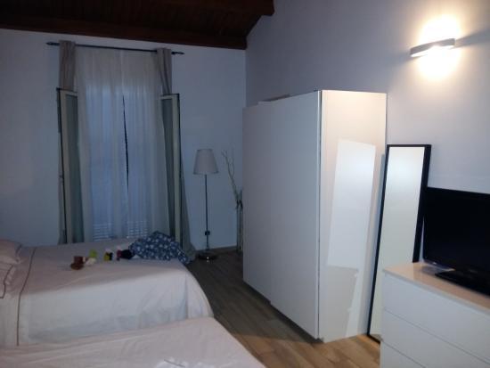 Dalmati House : Appartamento