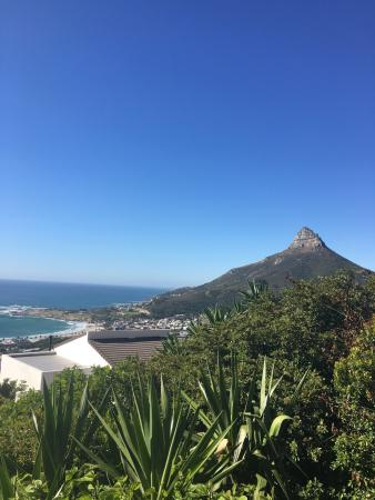 Camps Bay, Sør-Afrika: photo2.jpg
