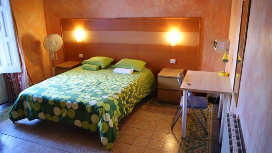 Barcelona Rooms: Pokój