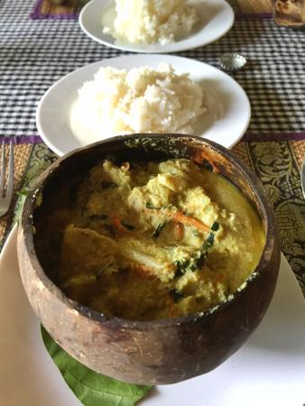 Khmer Charming Restaurant: photo0.jpg