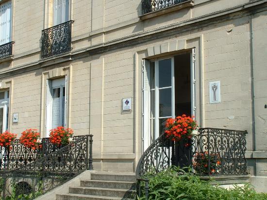 Office de Tourisme Pierre Sud Oise