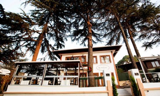 Nizam Butik Otel Buyukada