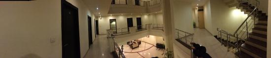 Hotel Hong Kong Inn: photo2.jpg
