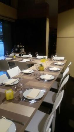 Origgio, Ιταλία: La Petit Brasserie 1
