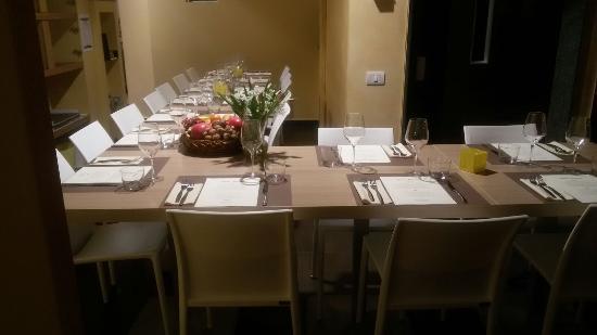 Origgio, Ιταλία: La Petit Brasserie 2