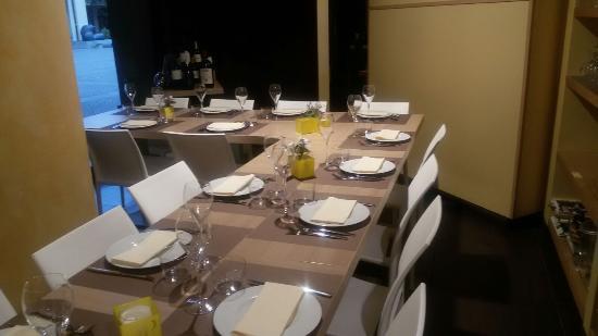 Origgio, Ιταλία: La Petit Brasserie 3