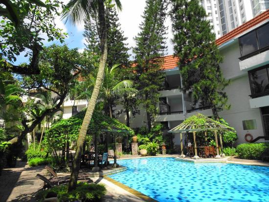 picture of goodwood park hotel singapore. Black Bedroom Furniture Sets. Home Design Ideas