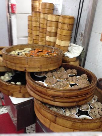 Duen Kee Chinese Restaurant