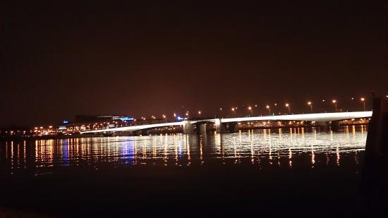 Alexander Nevskiy Bridge