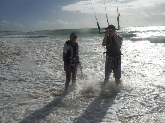 Endless Kiteboarding: Kitesurf Barbados